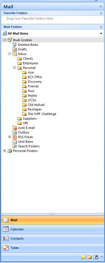 Outlook Navigation Pane : outlook, navigation, Creating, Outlook, Navigation, Restyling, TabControl, CodeProject