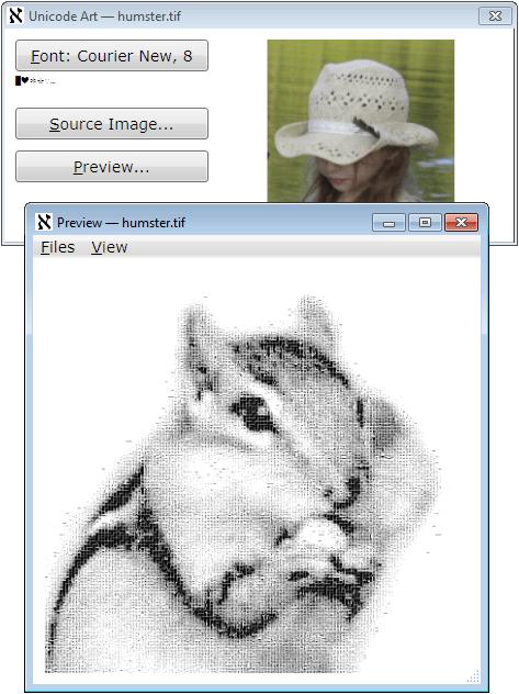 Unicode Art : unicode, Unicode, CodeProject