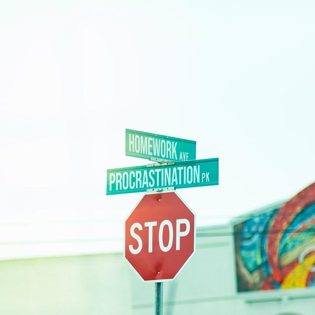 procrastination chez les développeurs - Photo by Pedro da Silva on Unsplash