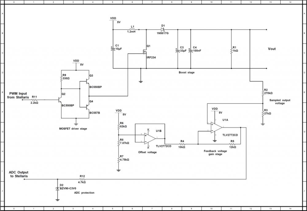 PID Tutorial C code Example Pt/2 (2/5)