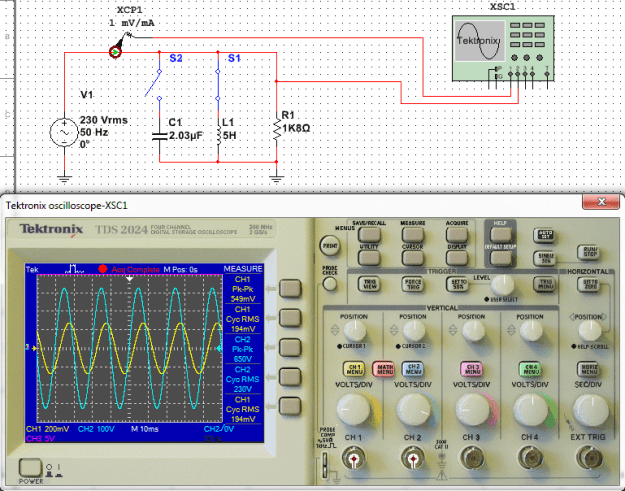 Power Factor Correction PFC tutorial