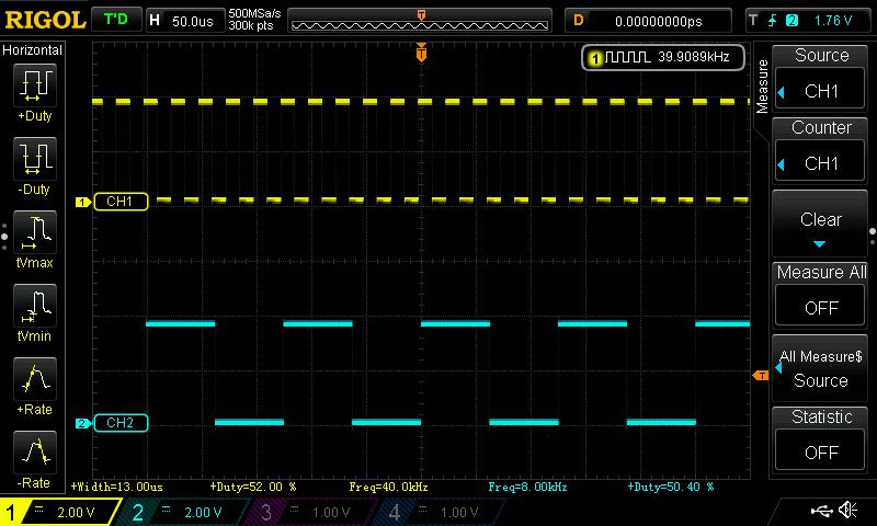 MSP430 Timer PWM Tutorial (3/3)