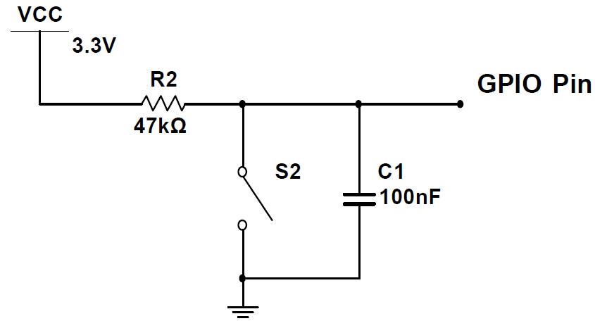 Switch Debouncing Tutorial Pt/1 (5/6)