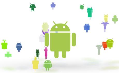 android-kurulumu