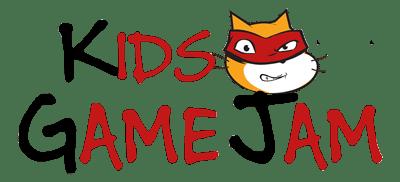 Kids Game Jam 2018: ci siamo anche noi!