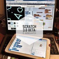 La rivoluzione di Scratch è iniziata! Ora potremo usarl...