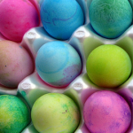 Easter Eggs to DYE for (Egg Dying / Deocrating Ideas)