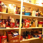 My Pantry Needs A Makeover