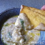 Tuscan White Bean Dip Recipe
