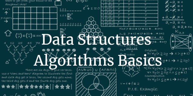 Data Structures Algorithms