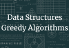 Data Structures Greedy Algorithms