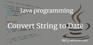 Convert String to Date