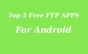 top-5-free-ftp