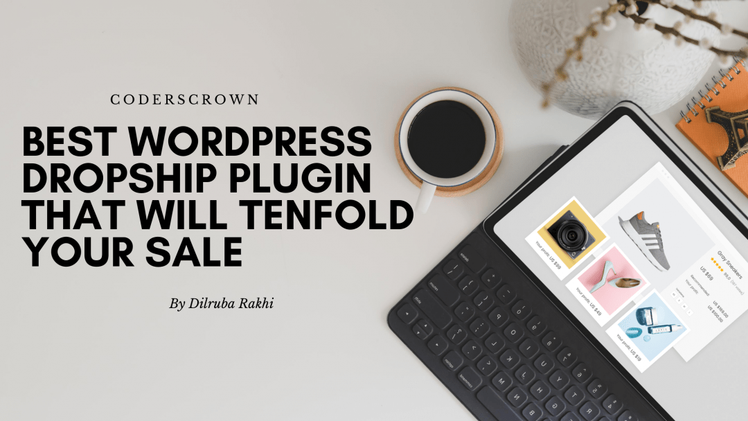 Read more about the article Best WordPress Dropship Plugin That Will Tenfold Your Sale