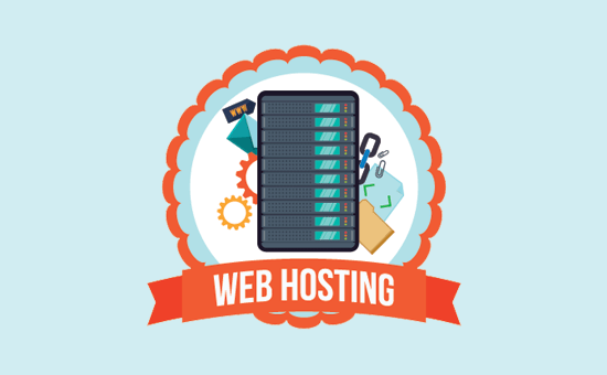 Read more about the article Different Types of Web Hosting Plan.
