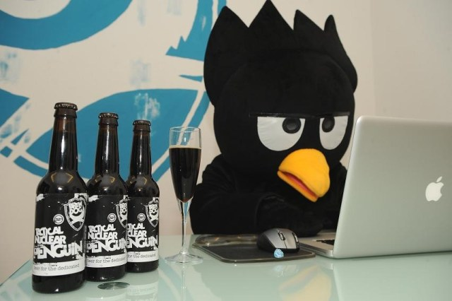 penguin-beer