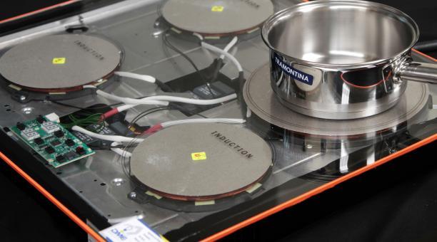 25 millones de medidores aun deben cambiarse para cocinas de induccion