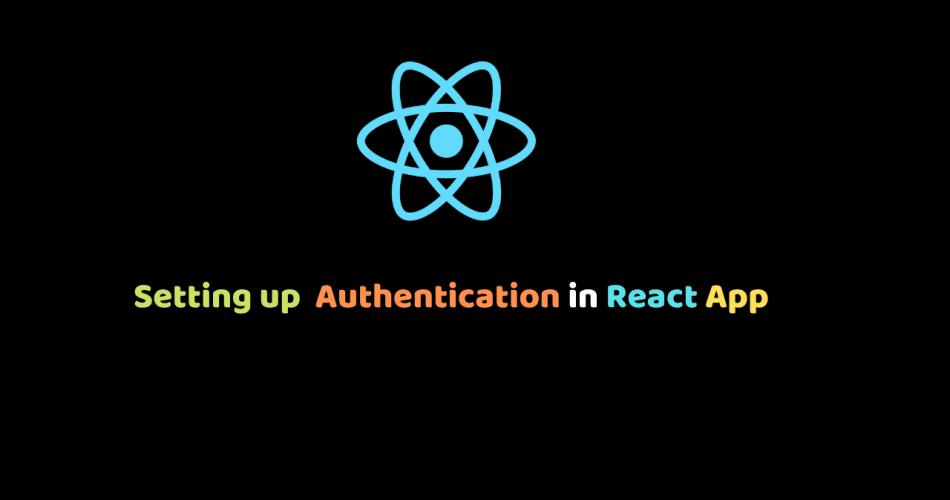 React Authentication