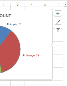 Microsoft excel pie chart series options also how to increase gap between slices in rh codesteps