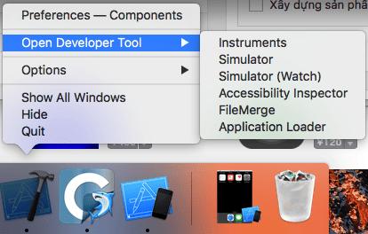 Cài đặt nhiều phiên bản OSX trên Simulator Mac Sierra - Code Tốt