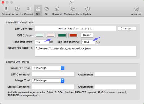 Khắc phục lỗi SourceTree idle quá lâu khi gặp file commit dài - Code Tốt