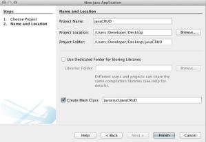How to setup MySQL with java using ubuntu in netbeans?