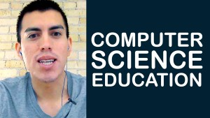 Computer Science Education without the Tuition