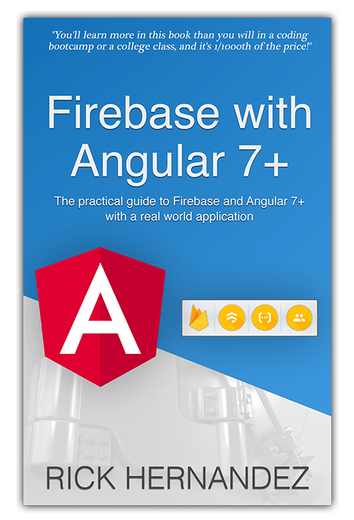 Firebase with Angular 7 Free Download