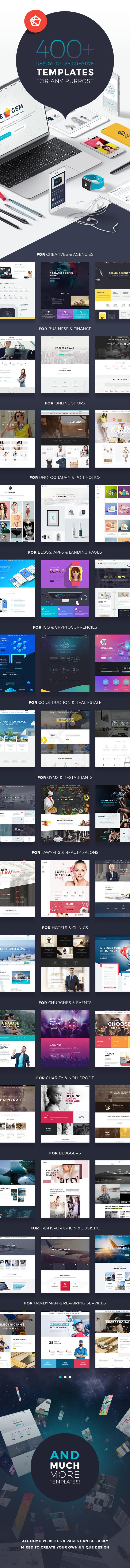 TheGem - Creative Multi-Purpose High-Performance WordPress Theme - 2