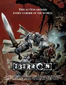 Eberron Movie