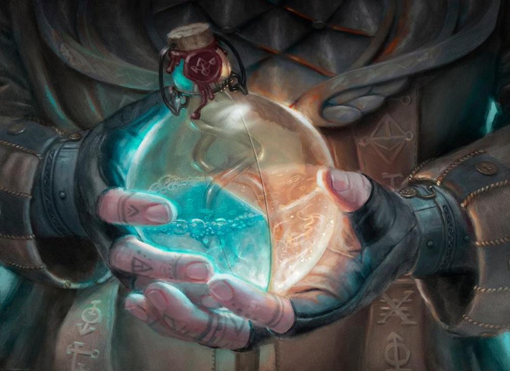 Alchemists-Vial-Magic-Origins-Art