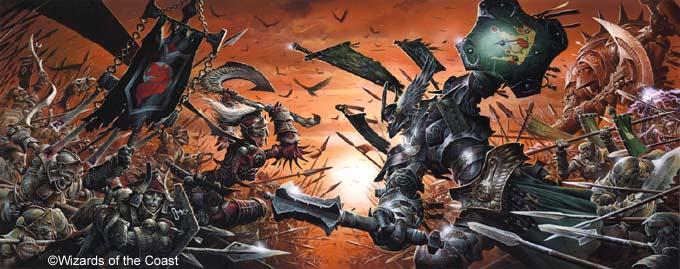 Eberron - Forge of War