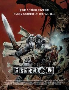 Eberron Movie