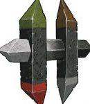 The_Hexagram_by_Warren_Mahy