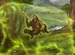 Totem Armor (Bear)