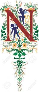 alphabet (n)
