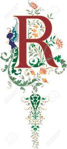 alphabet (r)