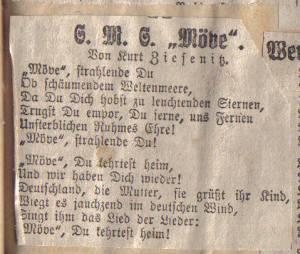 scan g. m. g. Möwe