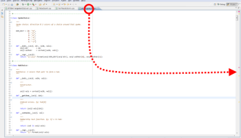 Eclipse Content Assist not working – Code Yarns 👨 💻