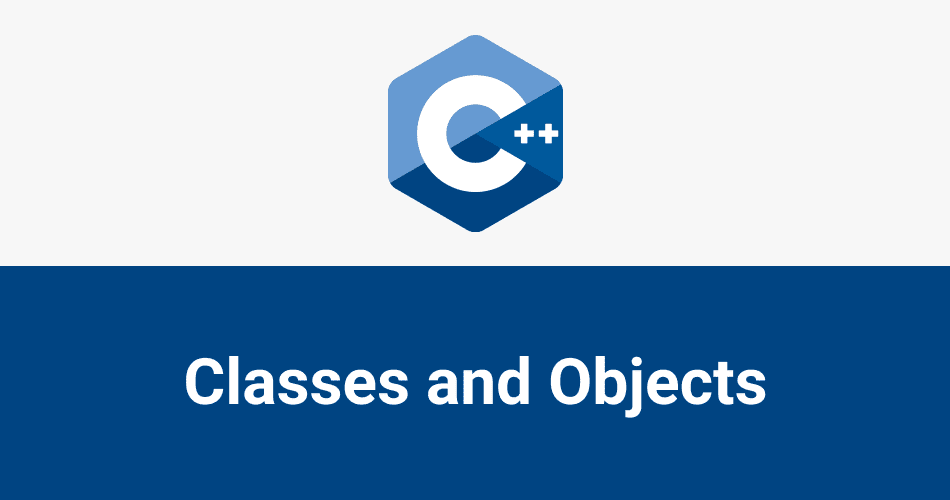 How to Create C++ Classes and Objects