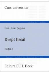 carte drept fiscal