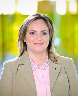 Claudia Sofianu_Senior Manager, EY Romania
