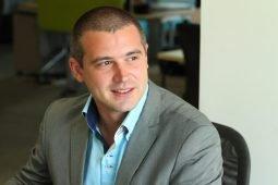 Vlad Boeriu_Partener Deloitte Romania