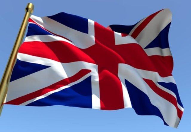 Risultati immagini per bandiera inglese