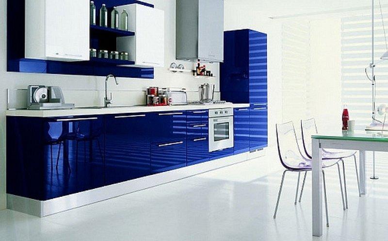 Cucina come abbinare i colori delle pareti e dei mobili