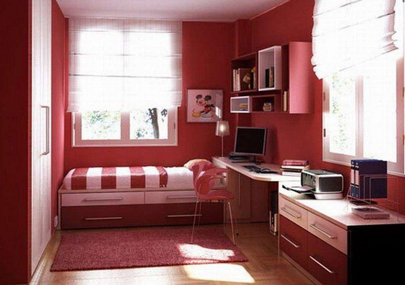 Dipingere le pareti in un colore particolare e mettere degli adesivi speciali con i personaggi dei. Colori Pareti Camerette