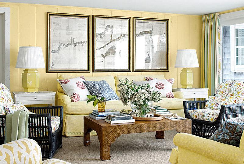 Come scegliere i colori per le pareti di casa e come abbinarli. Come Scegliere I Colori Delle Pareti Per Ogni Ambiente Della Casa