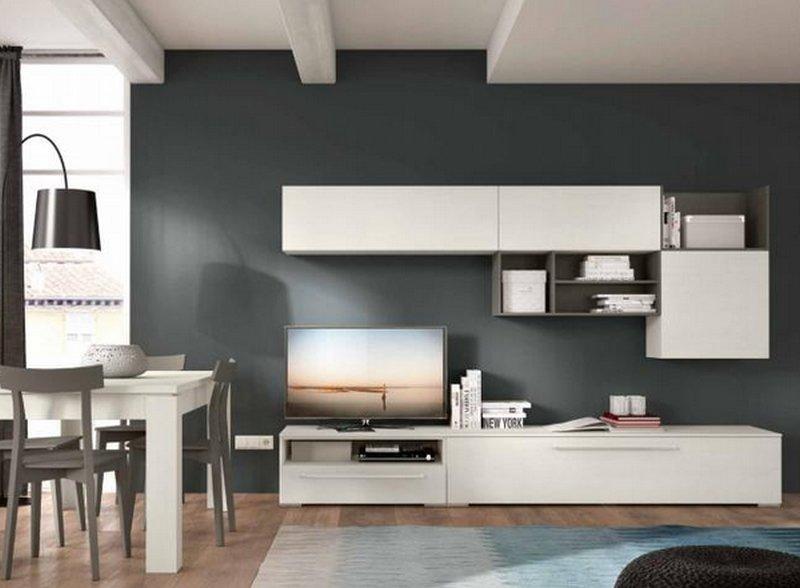 La scelta del colore per le pareti del soggiorno è fondamentale. Colori Soggiorno Moderno Pareti E Arredamento