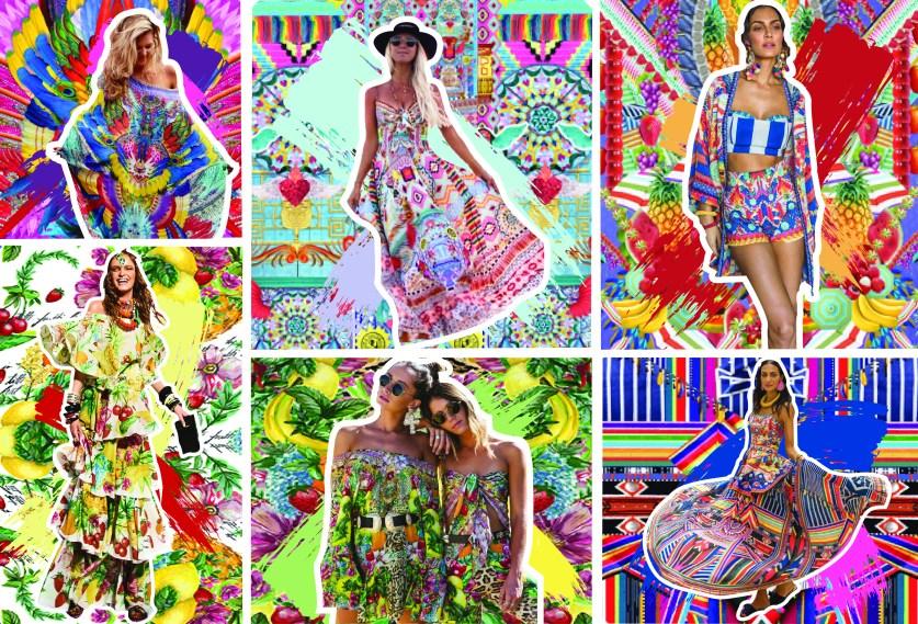 Camilla Graphic - Wear To Next