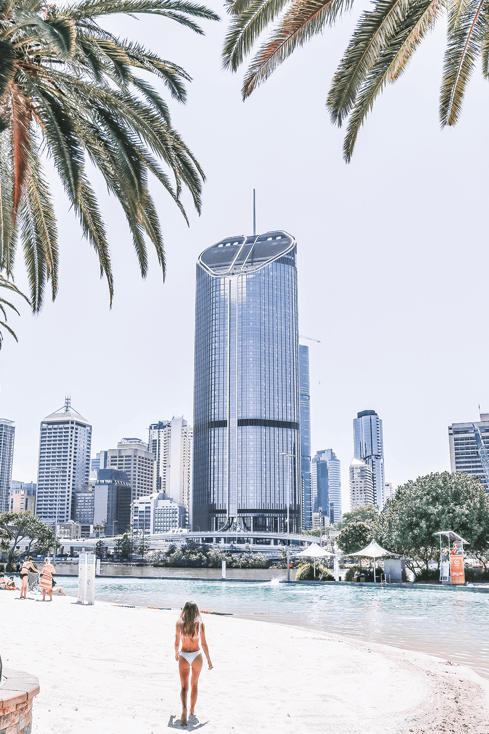 My Brisbane itinerary with TigerAir #GoLikeALocal - Codie Zofia